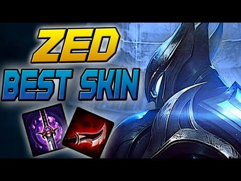 450 AD - ZED CAMPEONATO MID GAMEPLAY - LEAGUE OF LEGENDS - ETERNO LOL