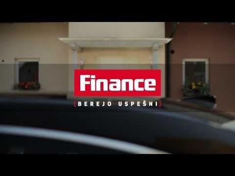Asnik Finance Tv Kampanja 2010 Finance Berejo Uspe Ni Hd