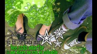 Watch Natalie Me Faltas Tu (Goin