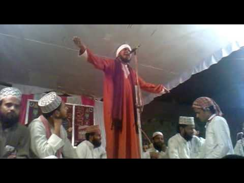 Zikrullah Makki (Bareillvi)_सब कुछ नबी के सदके मिला New Heart Touching Bayan With Naat