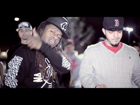 Speedin' Bibi Ft Lil Chuckee Official Music Video