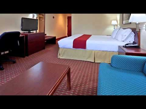 Holiday Inn Express Hotel Greenville - Greenville, North Carolina