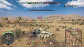 World of Tanks Xbox one T67 7 Kills