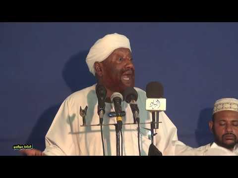 لماذا تنكرون علينا الإحتفال بالمولد ـ الشيخ محمد مصطفى عبد القادر thumbnail