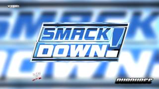 "(2006): Smackdown! Theme Song ""Rise Up"" [High Quality + Download] ᴴᴰ"