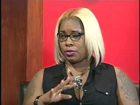 STL TV Live Shadress Denise/Johanna B 2 of 2
