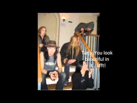 The Caption Stories of Nightwish, Funny (part 3)