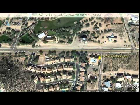 $400 - 6021 S KINGS RANCH Road, Gold Canyon, AZ 85118