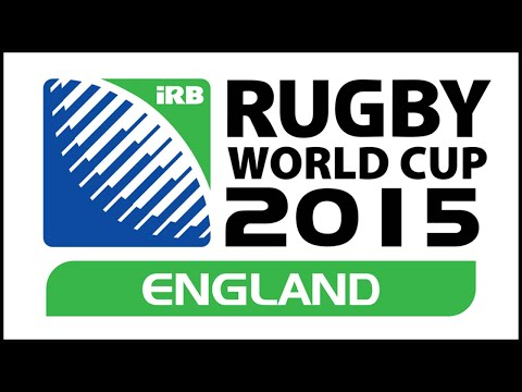 Rugby World Cup 2015 Theme Song - World In Union (FULL VERSION)