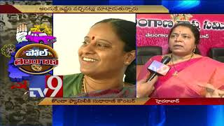 Poll Telangana : Political heat in Telangana ahead of Assembly elections - 25-09-2018