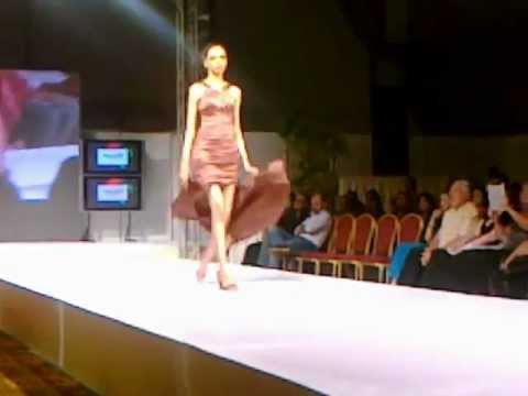 Trevor Castelino Collection at Fashion Week Karachi 2011 (Part 2 of 2)
