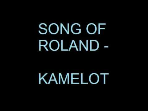 Song Of Roland - Kamelot
