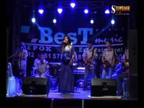 Silvia Syifana SETANGKAI BUNGA PADI BEST MUSIC