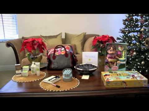 3 Amigas Holiday Gift Guide en Acceso Total