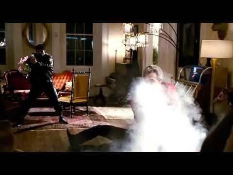 Teniente Corrupto-Escena: Disparale otra vez!!