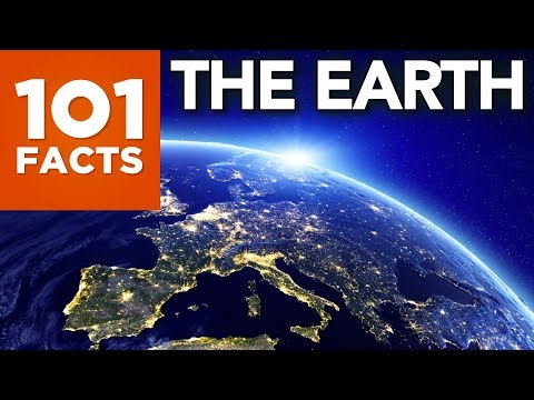 """Top 20 Facts That Will Make You Say """"I Had No Idea"""""""