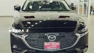 Bert Ogden Mission Mazda - 2019 Mazda 3