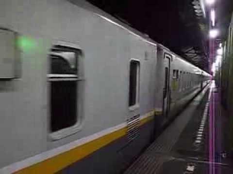 Kereta Api Gajayana Jakarta Malang berangkat dari Stasiun Gambir [P3]