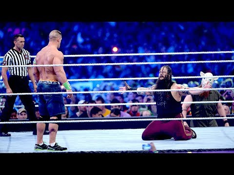 2014 - 2015 Wwe Preview (post Wrestlemania Xxx) Part 1: A New Era Of Wrestling video