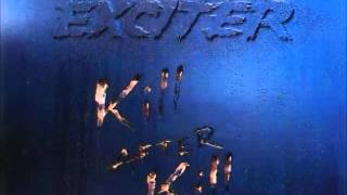 Watch Exciter No Life No Future video