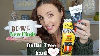 Dollar Tree haul December 11 2018! Fun new finds
