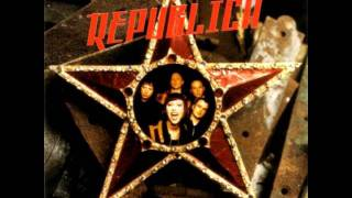 Republica - Get Off