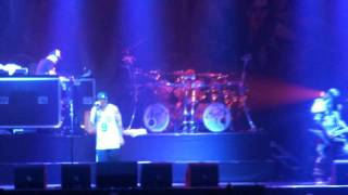 Limp Bizkit - Shotgun [HD+HQ] live 7 7 2011 HMH Amsterdam The Netherlands