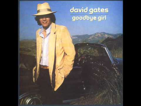 David Gates - Took the Last Train