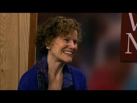 Judy Blume Interview - MBFI14