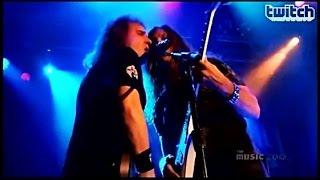 METAL ALLEGIANCE - Live 2015 (Full Concert)