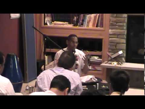 Hg Devakinandan Prabhu Visit To Minneapolis -  Vamandev Appearance Day Celebratons - Sept 16 2013 video