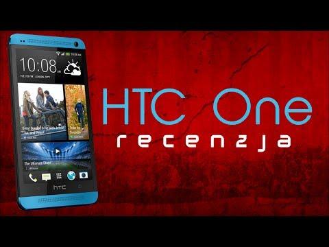 [Mobileo #67] Recenzja HTC One | TEST PL