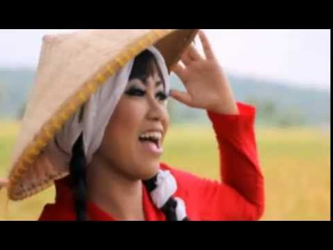 Adem Ayem - Diana Sastra - Album 2013 video