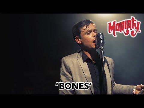 moriaty - Bones