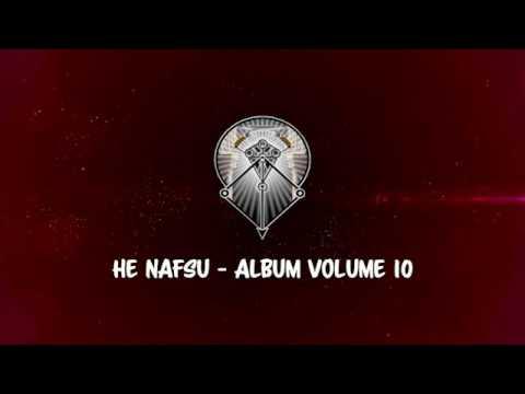 AL MUNAWWIR : HE NAFSU - ALBUM 10