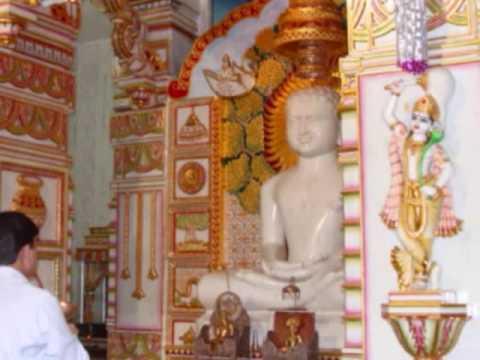 Jain Bhajan - Jai Paras Deva video