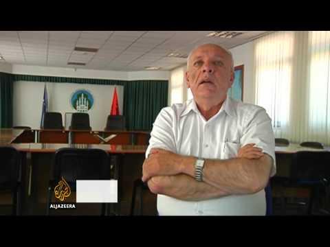Kosovo moves to stop Syria volunteers