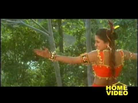 rachanas hot song jadu kala re (copyright by home video)
