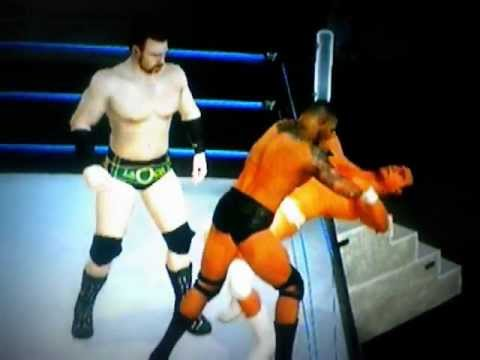 WWE 12 Battle Royal 2