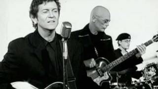Watch Rodney Crowell I Walk The Line (revisited) video