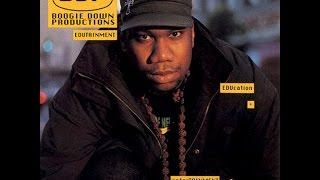 Watch Boogie Down Productions Loves Gonna GetCha Material Love video