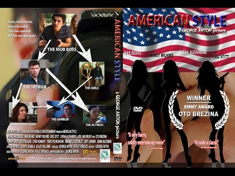 American Style [2012] G Rated ♥ Full Movie video