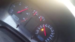Vw Golf MK4 1.9 ASZ acceleration