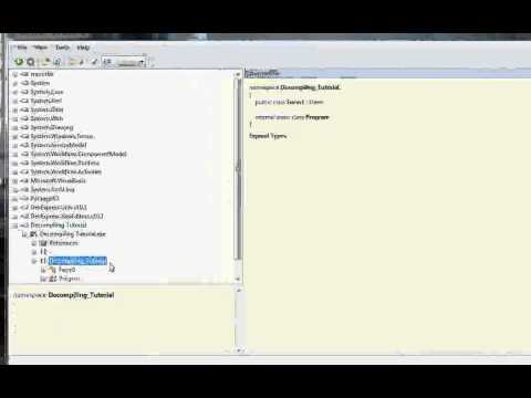 net dll decompiler free download