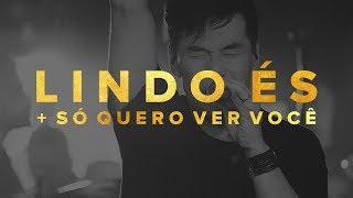 download musica LIVRES Juliano Son - Lindo és + Só quero ver você Noite de Adoração em São Paulo -