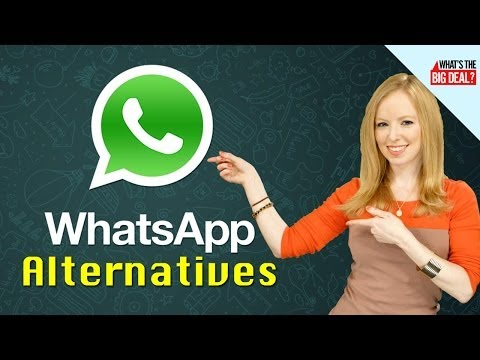 Best Whatsapp Alternatives Not Owned By Facebook video