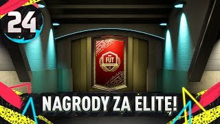 NAGRODY ZA ELITĘ! - FIFA 20 Ultimate Team [#24]