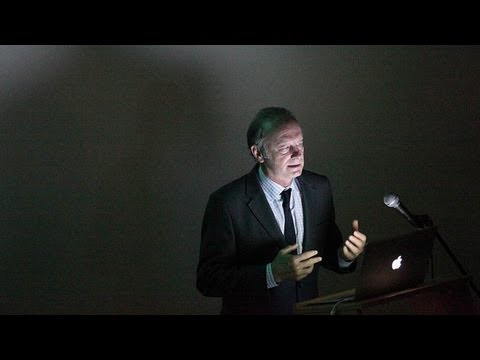 Joseph LeDoux, Our emotional brains (2011 Copernicus Center Lecture)