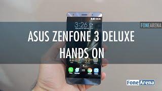 download lagu Asus Zenfone 3 Deluxe Hands On gratis