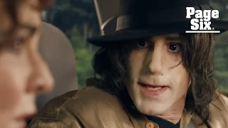 Download Twitter flips after seeing Joseph Fiennes play Michael Jackson 3Gp Mp4